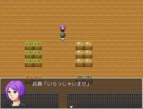 お買い物ゲーム Game Screen Shot5