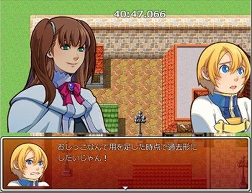 傾奇者-KABUKIMONO- Game Screen Shot2