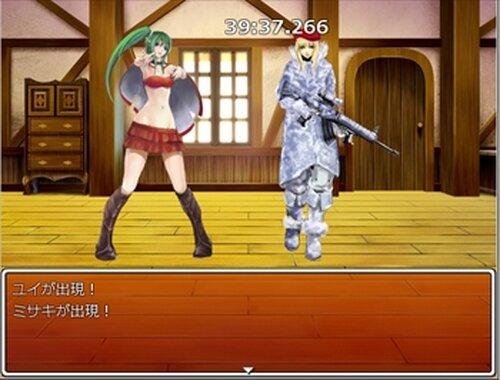 傾奇者-KABUKIMONO- Game Screen Shot3