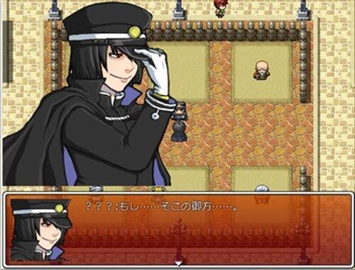 傾奇者-KABUKIMONO- Game Screen Shot4