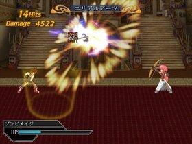 Trustia ~トラスティア~ Last Reincarnation Game Screen Shot5