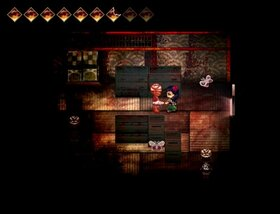 鼈口飴(べっこうあめ) ver2.05 Game Screen Shot5