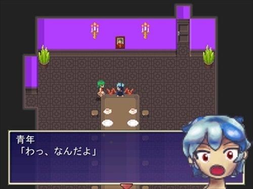 ドDver1.25 Game Screen Shot2