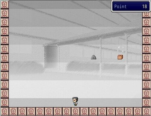ワン画面カーニバル Game Screen Shot3
