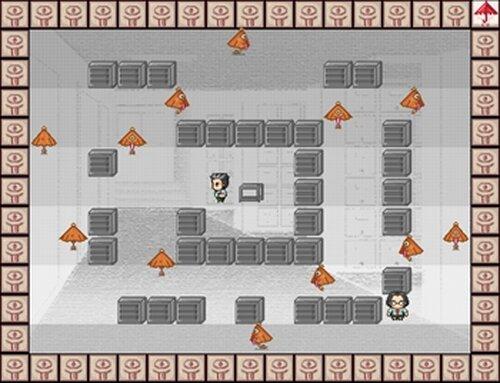 ワン画面カーニバル Game Screen Shots