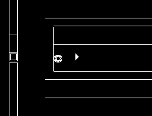 魔道探索3~魔王の逆襲~ Game Screen Shot1