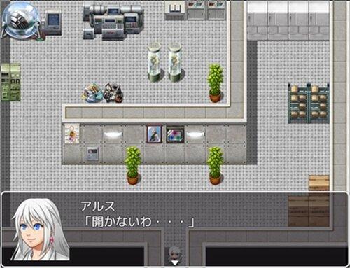 新人研究員の失敗 Game Screen Shots