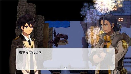 SGBLクエスト Game Screen Shot1