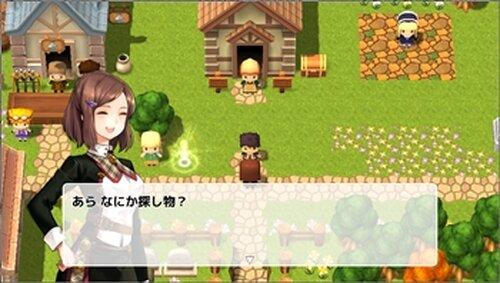 SGBLクエスト Game Screen Shot2
