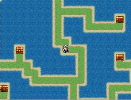 無題(仮) Game Screen Shot1
