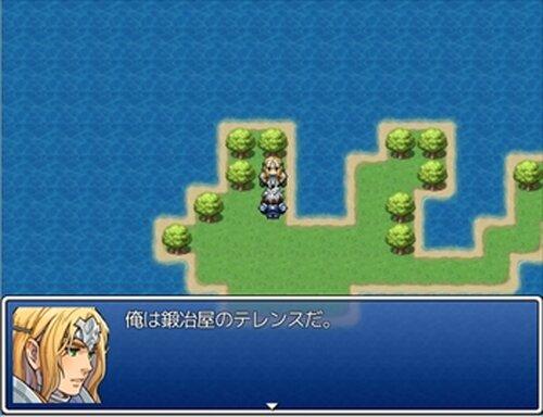 無題(仮) Game Screen Shot2