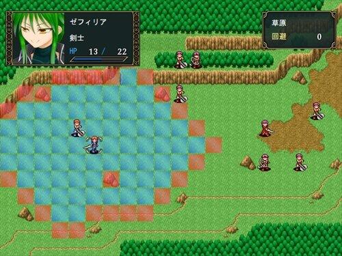 GAIA Crest Prologue Game Screen Shot1
