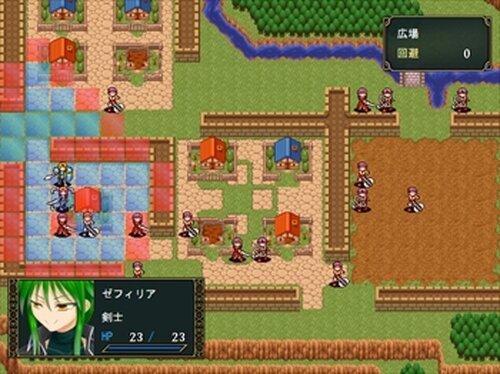 GAIA Crest Prologue Game Screen Shots