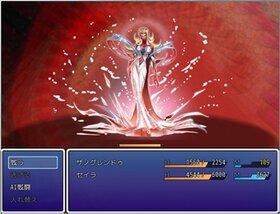 魔姫の冒険 Game Screen Shot4