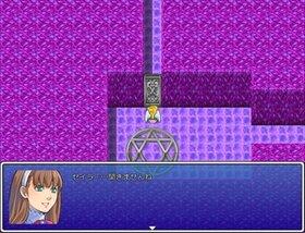魔姫の冒険 Game Screen Shot5
