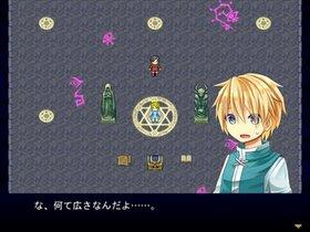WIDE ESCAPE ~最広脱出計画~ Game Screen Shot3