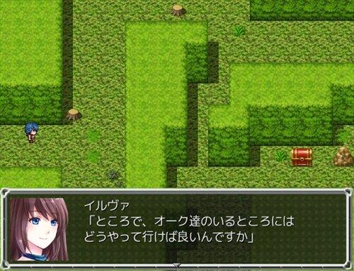Battle of Destiny Game Screen Shot