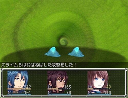 Battle of Destiny Game Screen Shot5