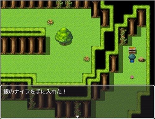 エリーの冒険 Game Screen Shot3