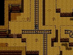 人喰い少女の採掘場 軽量版 Game Screen Shot5