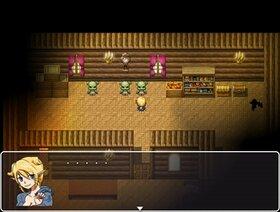 最弱モニアと不思議な聖域 Game Screen Shot3