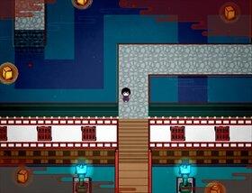 番外韋編 三絶 Game Screen Shot5