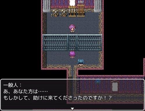 お兄ちゃん勇者伝 Game Screen Shot3