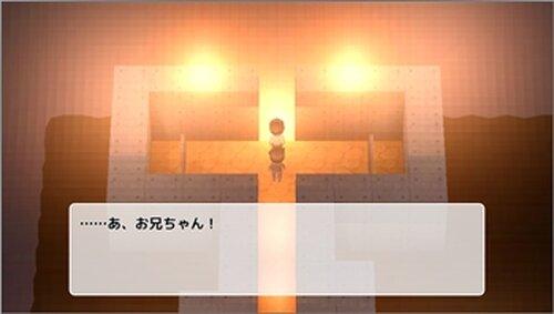 お兄ちゃん絶対殺すボーイ Game Screen Shot2