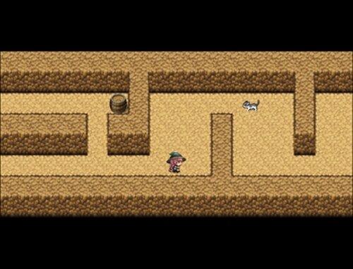 ドキドキももか大冒険II Game Screen Shot5