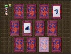 Dragon Claw Game Screen Shot3