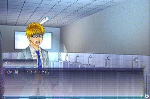 AshDoll SideStoryA ―灰人形×三面狂― Game Screen Shot2