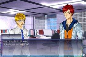 AshDoll SideStoryA ―灰人形×三面狂― Game Screen Shot5