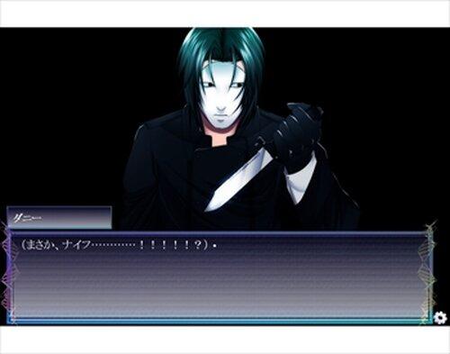 AshDoll SideStoryA ―灰人形×三面狂― Game Screen Shots