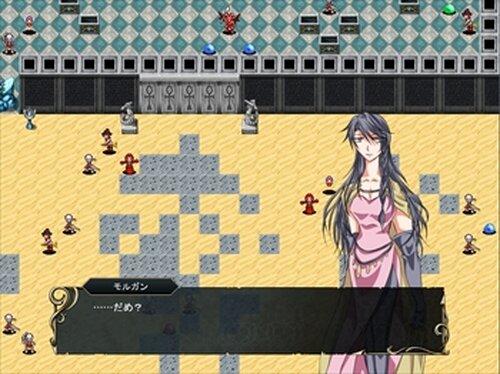 ウチの主君が結婚すると聞いて! Game Screen Shot3