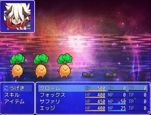 ワンマップクエスト Game Screen Shot3