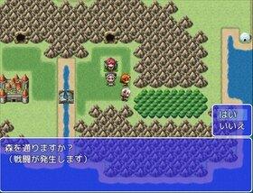ワンマップクエスト Game Screen Shot5