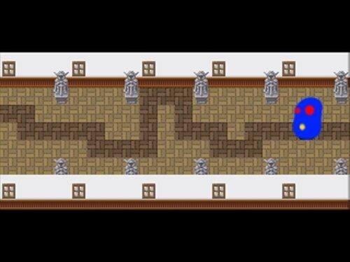 館の化け物 ver.1.03 Game Screen Shot5