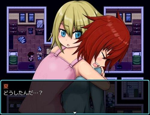 マビノーギライター~QUEEN of SHADOWS~ Game Screen Shots