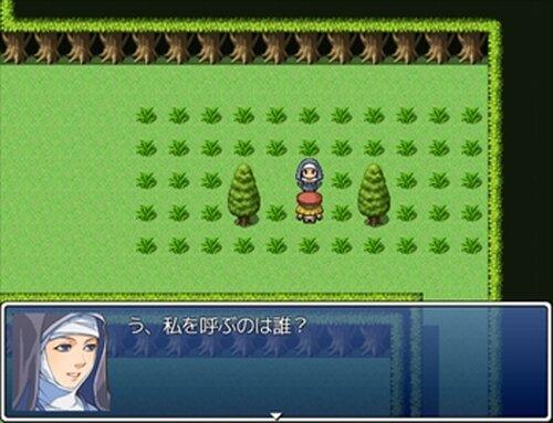 ファーストアドベンチャー! Game Screen Shot3
