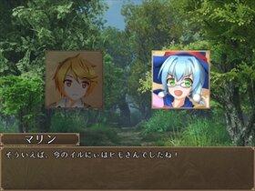 Vengeance -禁じられし魔術- Game Screen Shot5
