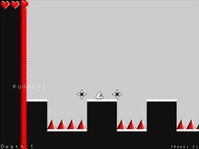 走れ!モノくん Game Screen Shot3