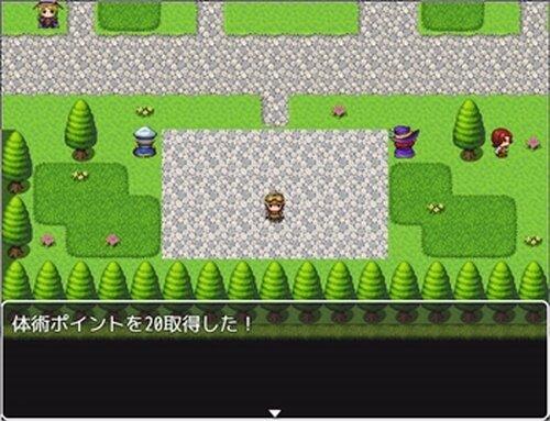 Zeke【ナツキ編】 Game Screen Shot3