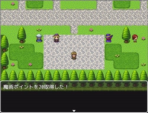 Zeke【ナツキ編】 Game Screen Shots