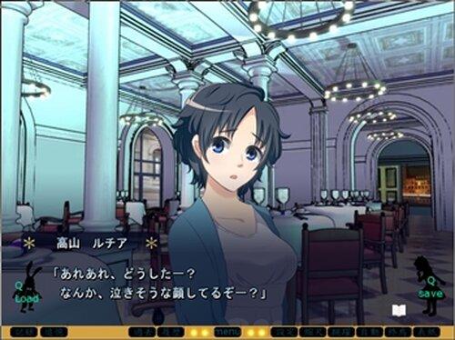 警告レゾナンス Game Screen Shot2