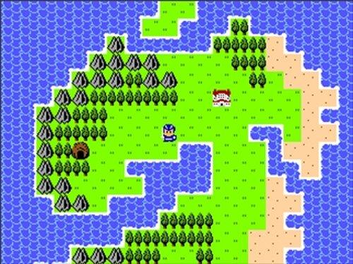 レトランド伝説 Game Screen Shots