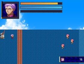 THE FLEETER(ザ・フリーター) Game Screen Shot2