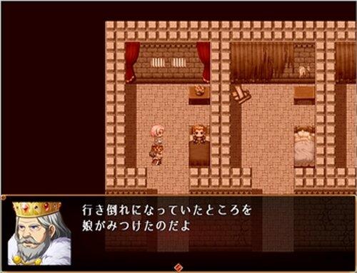 神殿騎士物語 Game Screen Shot3