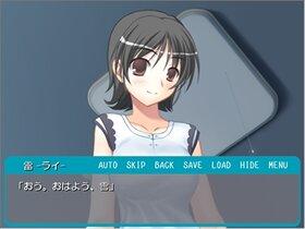 あまかんむり Game Screen Shot2