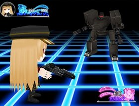 QUESTION SOLDIER Game Screen Shot4