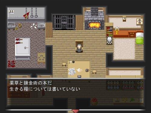 お菓子の双子-ヘンゼル&グレーテル- Game Screen Shot1